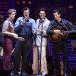 Million Dollar Quartet Musical At Harrah's Las Vegas Review 2