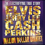 Million Dollar Quartet Musical At Harrah's Las Vegas Review 2014