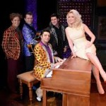 Million Dollar Quartet Musical At Harrah's Las Vegas Review 3