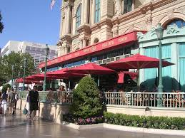 Mon Ami Gabi at Paris Hotel & Casino Las Vegas is one of Celebrity Radio's favourite bistros in the world. This classic French eatery offers rare outside […]