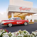 New Tropicana Las Vegas Room & Suite Review 2014