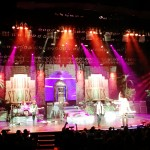 Raiding The Rock Vault At LVH Las Vegas Hilton Review 2014 (11)