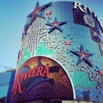 Riviera Las Vegas Forever Moror City Interview and review 2014