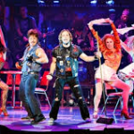 Rock Of Ages Review 2014 Las Vegas