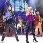 Rock Of Ages Review 2014 Las Vegas 4