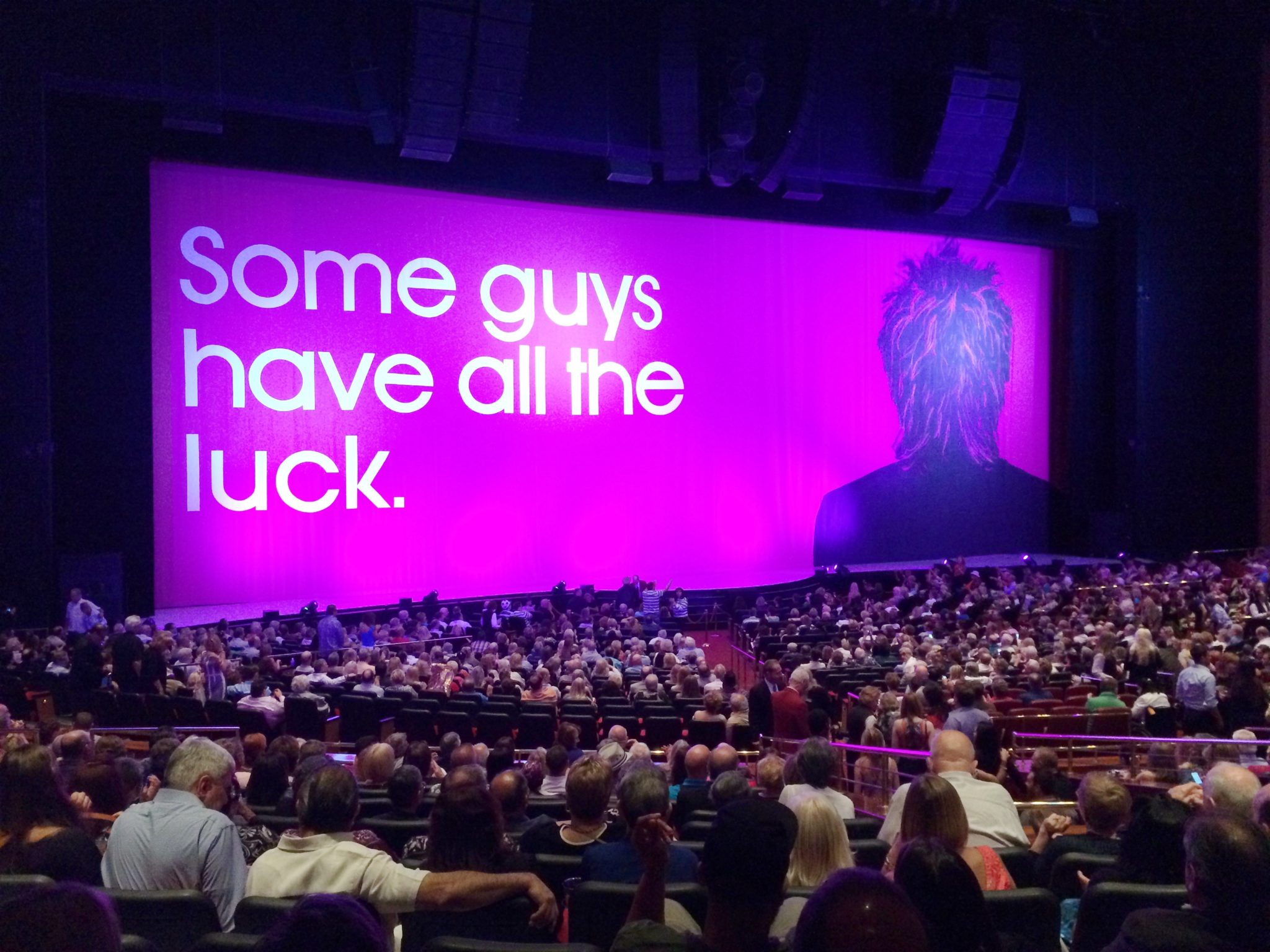 Enjoy Celebrity Radio's Rod Stewart The Hits Caesars Palace Live Las Vegas Review…. Rod Stewart is back in Las Vegas with his high energy & […]