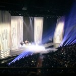 Shania Twain Live At Caesars Palace Colloseum Las Vegas Review 2014 (12)