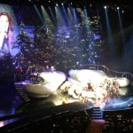 Shania Twain Live At Caesars Palace Colloseum Las Vegas Review 2014 (2)