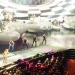 Shania Twain Live At Caesars Palace Colloseum Las Vegas Review 2014 (8)