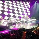 Shania Twain Live At Caesars Palace Colloseum Las Vegas Review 2014 (9)