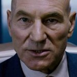 Sir Patrick Stewart X-Men Days of Future Past Exclusive Life Story Interview