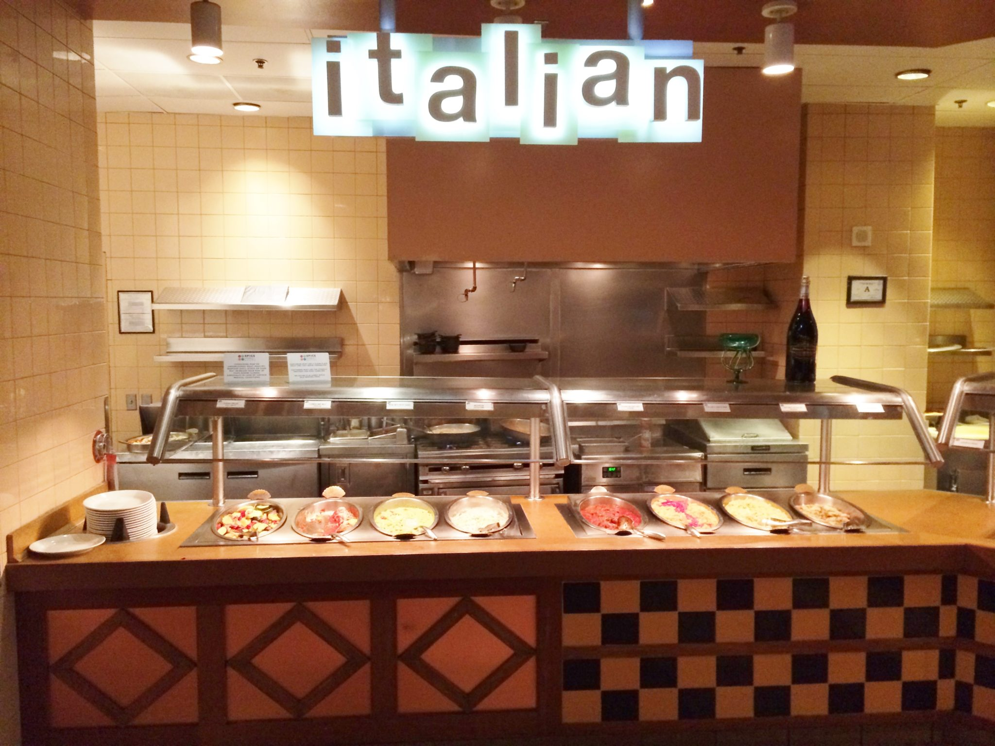 Spice Market Buffet Review At Planet Hollywood Las Vegas