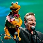 Terry Fator America's Got Talent