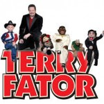 Terry Fator Review and interview 2014 2