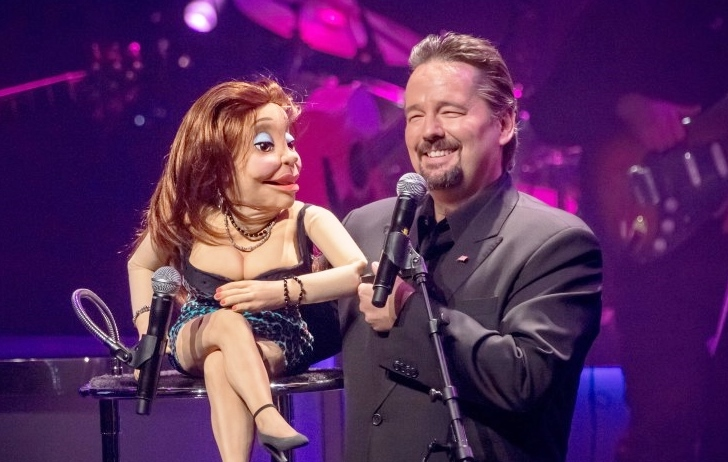 Enjoy Celebrity Radio's America's Got Talent Ventriloquist Terry Fator Interview…. Terry is the winner of 'Americas Got Talent' and now he's got $100 million contract […]
