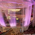 The Cosmopolitan Las Vegas Chandelier