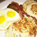 The D Grill Diner At The D Downtown Las Vegas Review 2014 (1)