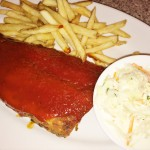 The D Grill Diner At The D Downtown Las Vegas Review 2014 (2)