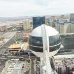The High Roller Ferris Wheel Las Vegas Review 2014 (4)