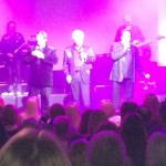 The Osmonds Interview Alex Belfield