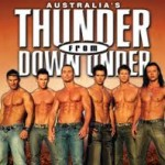 Thunder From Down Under Stripper Interview and Review 2014