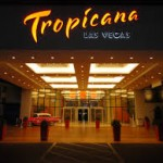 Tropicana Hotel and casino las vegas steak Restaurant