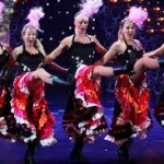 VEGAS! The Show At Planet Hollywood Las Vegas Review 2014 2
