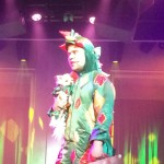 Vegas Nocturne At Rose. Rabbit. Lie In The Cosmopolitan Of Las Vegas Review 2014 (10)