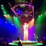 Vegas Nocturne At Rose. Rabbit. Lie In The Cosmopolitan Of Las Vegas Review 2014 (12)