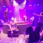 Vegas Nocturne At Rose. Rabbit. Lie In The Cosmopolitan Of Las Vegas Review 2014 (14)