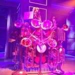 Vegas Nocturne At Rose. Rabbit. Lie In The Cosmopolitan Of Las Vegas Review 2014 (17)