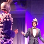 Vegas Nocturne At Rose. Rabbit. Lie In The Cosmopolitan Of Las Vegas Review 2014 (19)