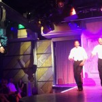 Vegas Nocturne At Rose. Rabbit. Lie In The Cosmopolitan Of Las Vegas Review 2014 (22)