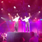 Vegas Nocturne At Rose. Rabbit. Lie In The Cosmopolitan Of Las Vegas Review 2014 (23)
