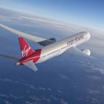 Virgin Atlantic Upperclass