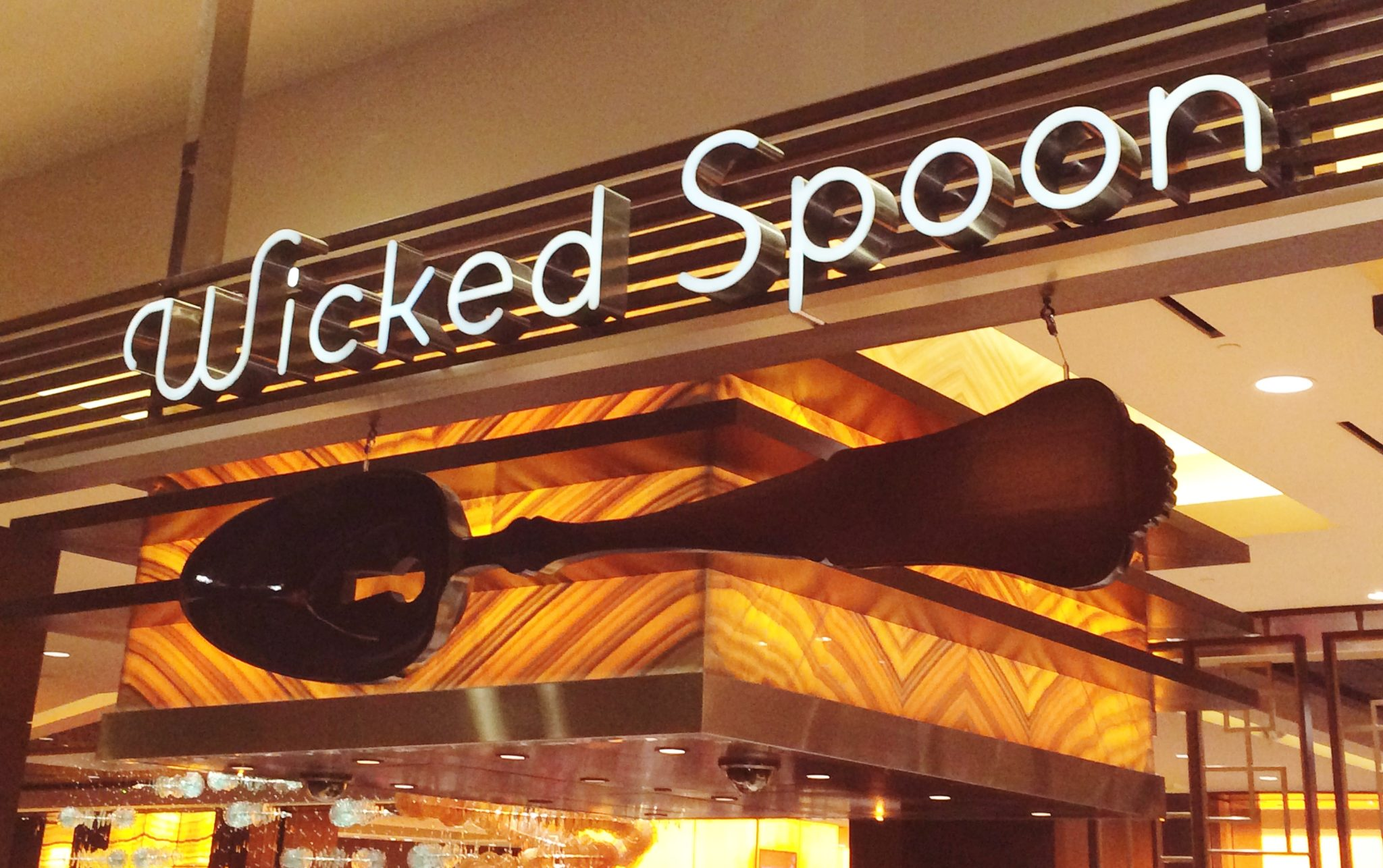 Wicked Spoon Buffet Review The Cosmopolitan Las Vegas