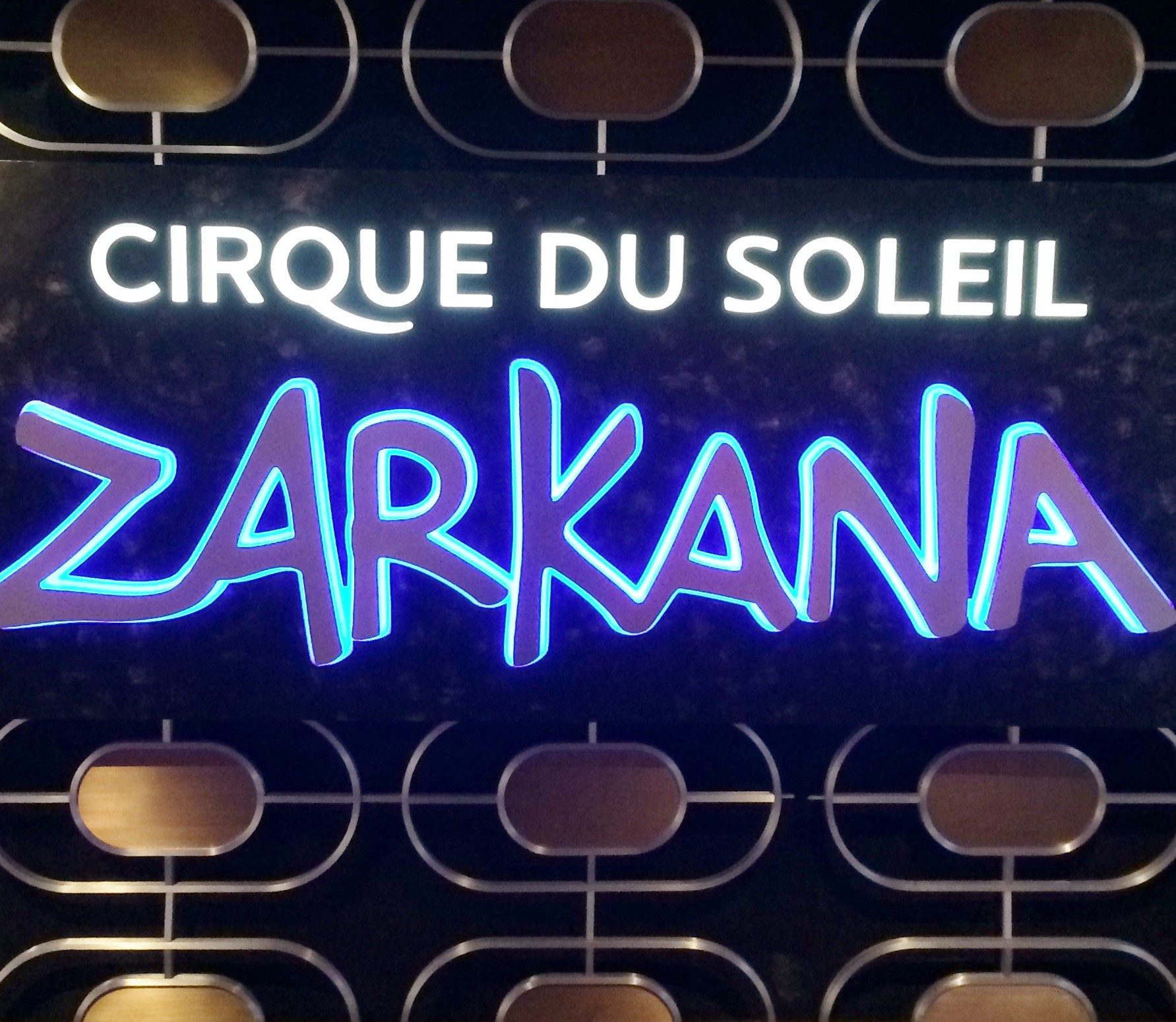 Zarkana by Cirque du Soleil is a spirited journey through an abandoned theater where an extraordinary circus comes back to life. Populated by a motley […]