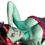 Zombie Burlesque Topless Review At V Theater Planet Hollywood Review Las Vegas 2