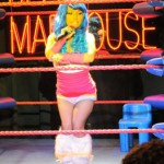 beachers madhouse at MGM Grand las vegas review 2014 12