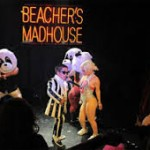 beachers madhouse at MGM Grand las vegas review 2014  3