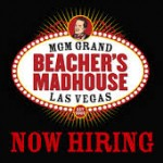 beachers madhouse at MGM Grand las vegas review 2014 5