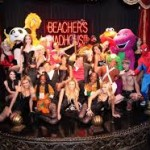beachers madhouse at MGM Grand las vegas review 2014 6