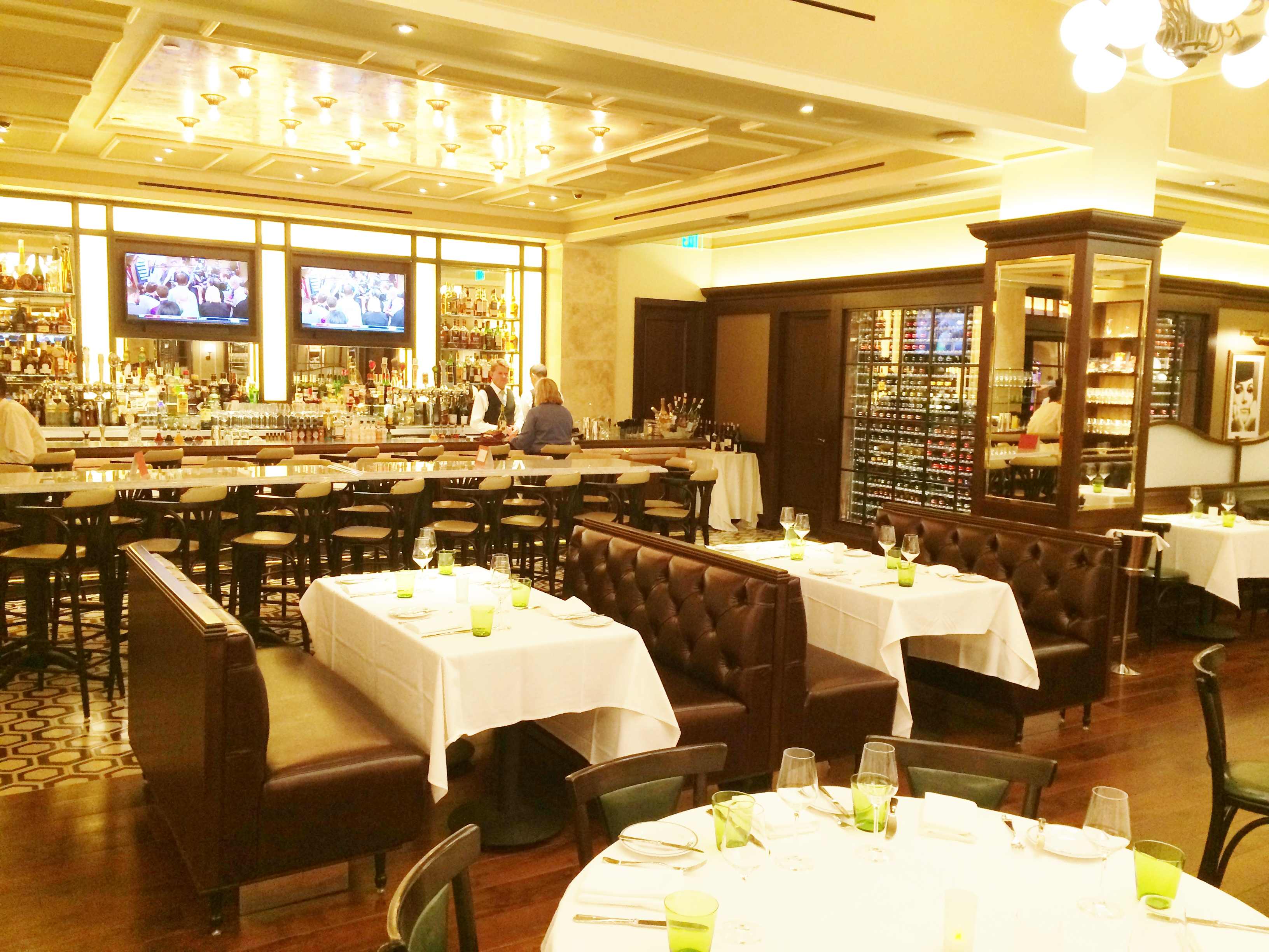 Db Brasserie At Venetian Hotel And Casino Las Vegas Review 2014