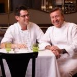 db brasserie las vegas chef david middleton interview with David Boulud