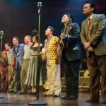 million dollar quartet review
