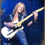 Doug Aldrich Interview and Life Story Whitesnake