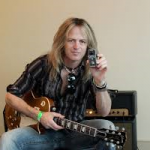 Doug Aldrich Interview and Life Story Whitesnake 2014