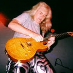 Howard Leese Guitarist Interview