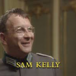 Sam Kelly Dies At 70 ~ Died 14th June 2014 ~ BBC Interview Wicked ~ Allo Allo