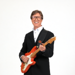 Shadows Guitarist Hank Marvin Life Story Interview